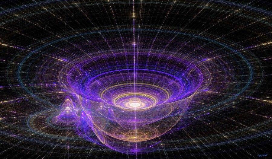 Без паники: физики из Австралии доказали, что реальности не существует! 3