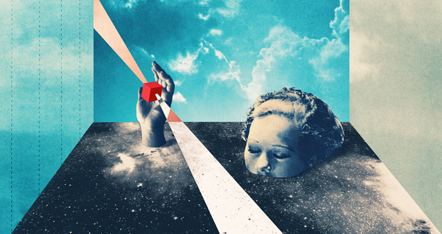Виртуальная реальность и Психотерапия: возможно ли взаимодействие? 1