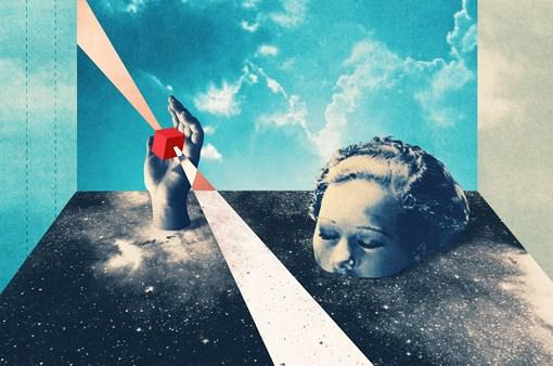 Виртуальная реальность и Психотерапия: возможно ли взаимодействие? 3