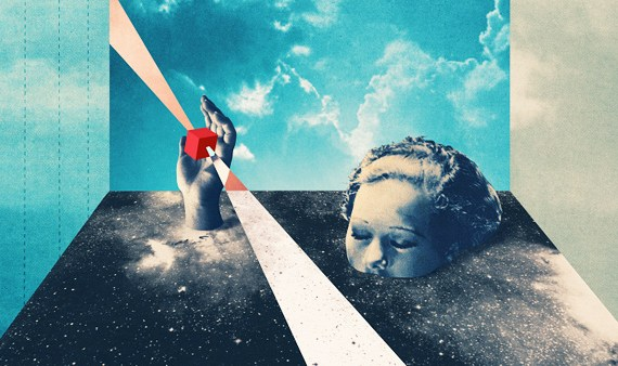 Виртуальная реальность и Психотерапия: возможно ли взаимодействие? 5
