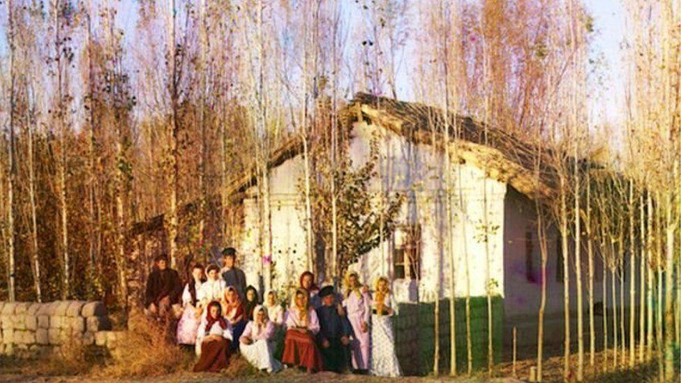 Наука и фотография.  Возрождение старейшего Одесского фотографического общества. 17