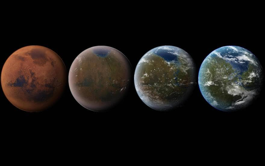 Не все поддерживают Илона Маска. Почему ученые отказываются атаковать Марс ядерными бомбами? 3
