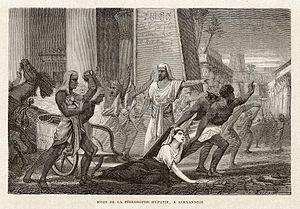 Гипатия Александрийская: женщина-ученый, обвиненная в чародействе и погибшая от рук религиозных фанатиков 4