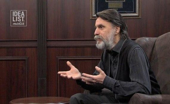 Патофизиолог Виктор Досенко: «Бессмертие в биологическом плане возможно» 3
