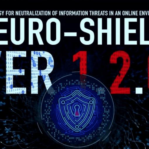 «НейроЩит». В Лондоне представлена технология «нейтрализации информационных угроз» 6