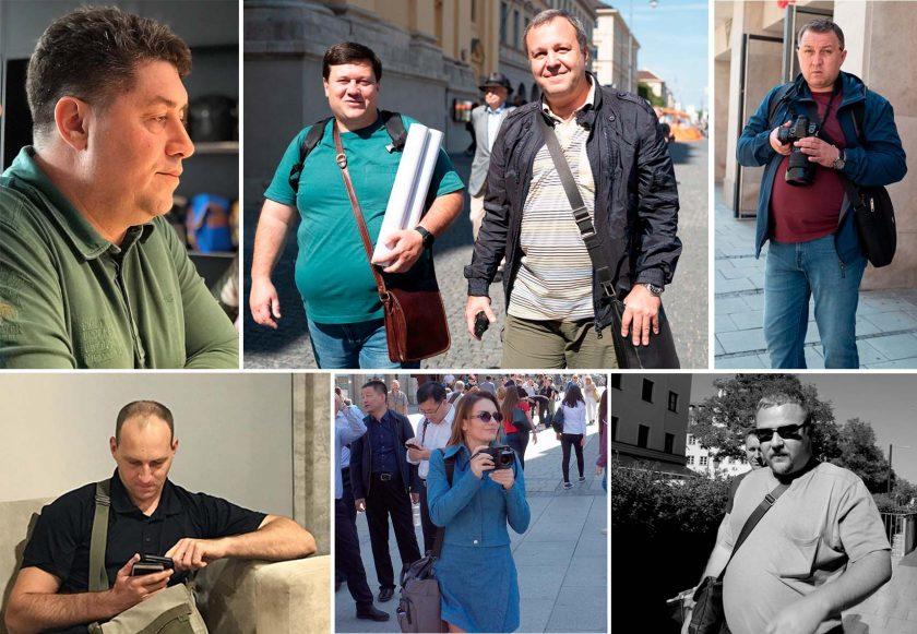 Украинские ученые штурмуют Флоренцию 2