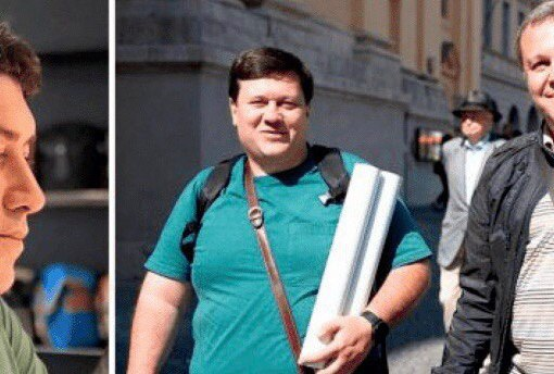 Украинские ученые штурмуют Флоренцию 6