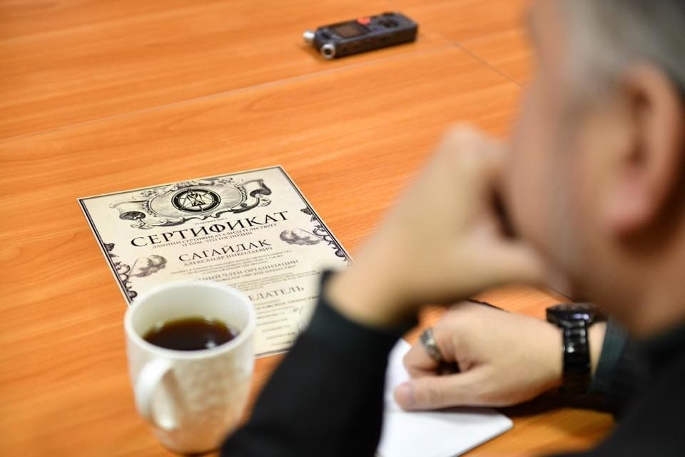 Колыбель корифеев: в Одессе реставрировано Психолого-философское академическое сообщество 1