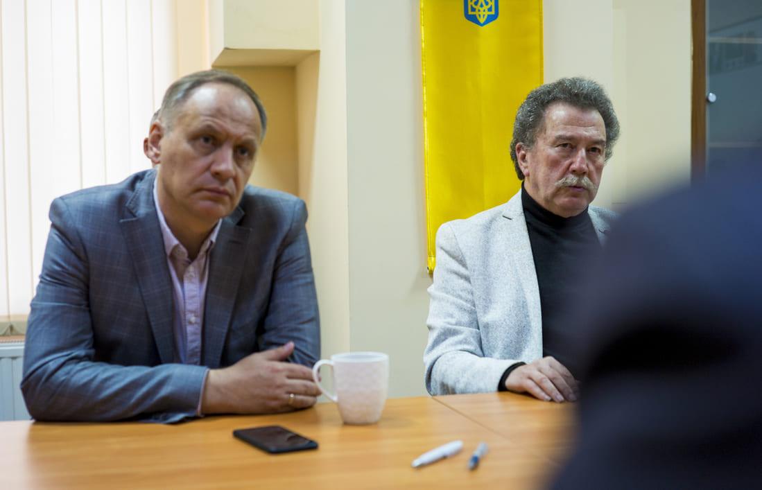 Гуманитарное научное общество возродили в Одессе 4