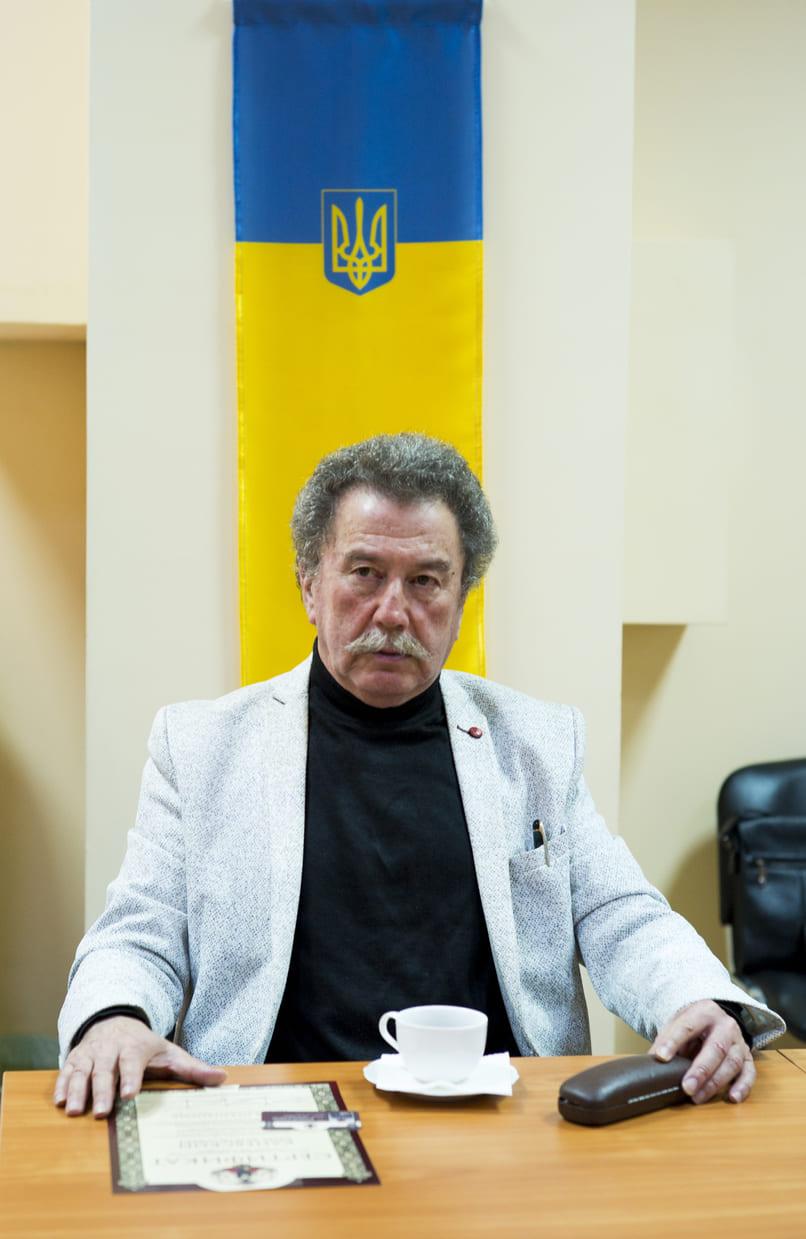 Гуманитарное научное общество возродили в Одессе 5