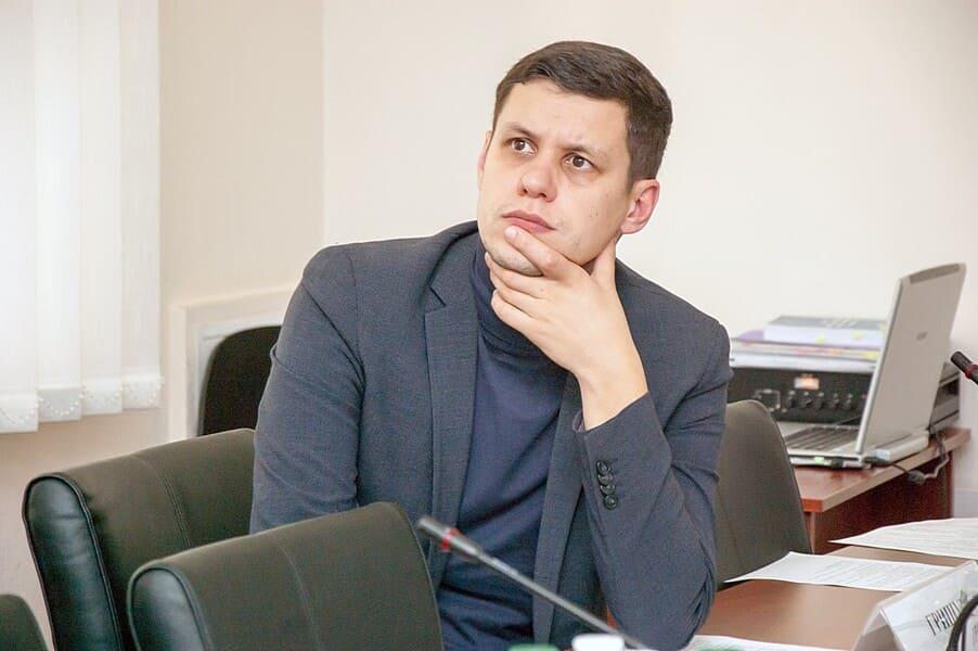 """«Космический семинар"""" для народных депутатов 9"""