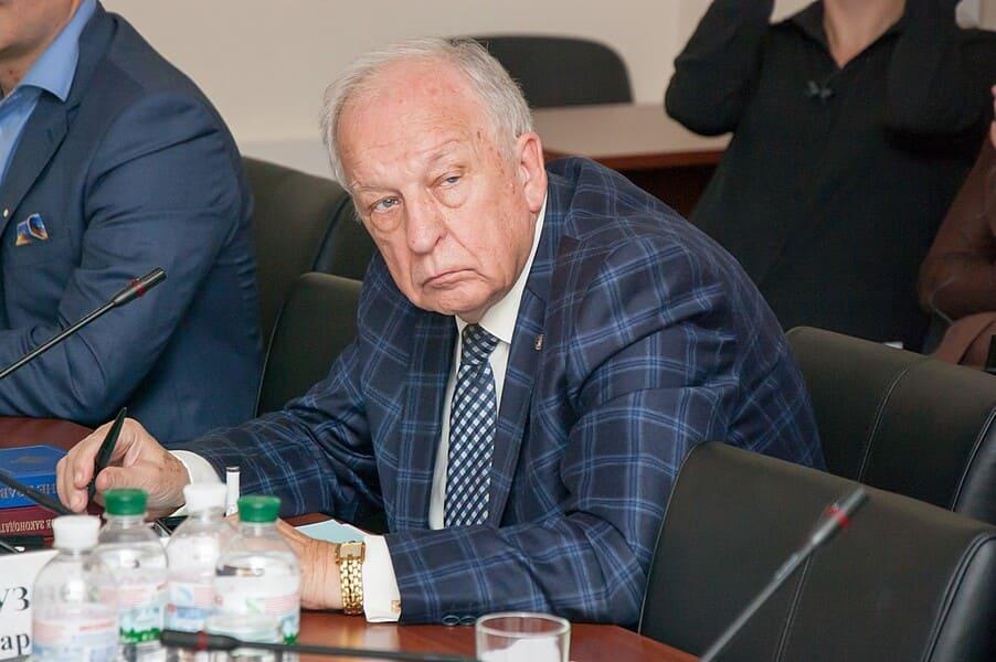 """«Космический семинар"""" для народных депутатов 7"""