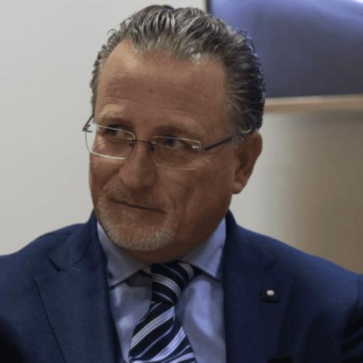 Итальянский  профессор Антонио Никасо стал почётным академиком УАН 12