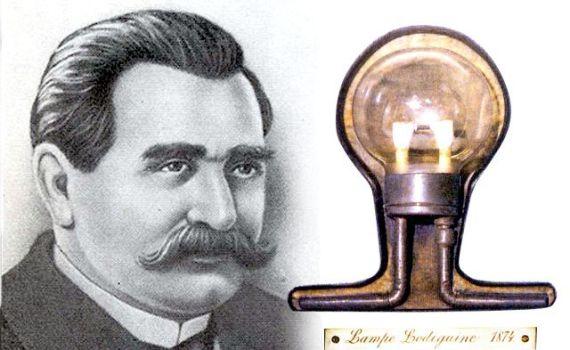 Как лампа накаливания Лодыгина стала лампой Эдисона 4