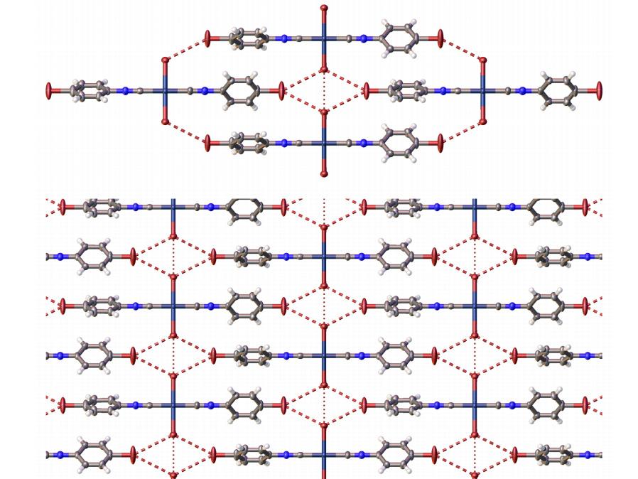 Супрамолекулярная (надмолекулярная) химия. 2