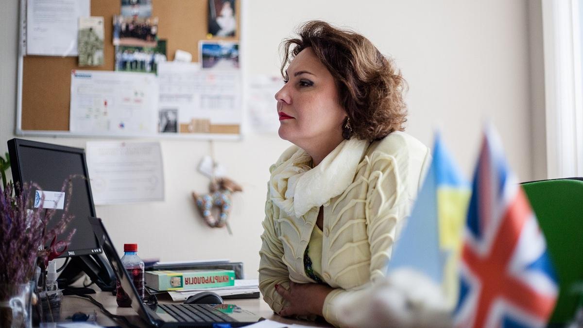 Наталья Кривда: «Измените отношение к государству как к отчуждённой страшной силе карательной машины» 1
