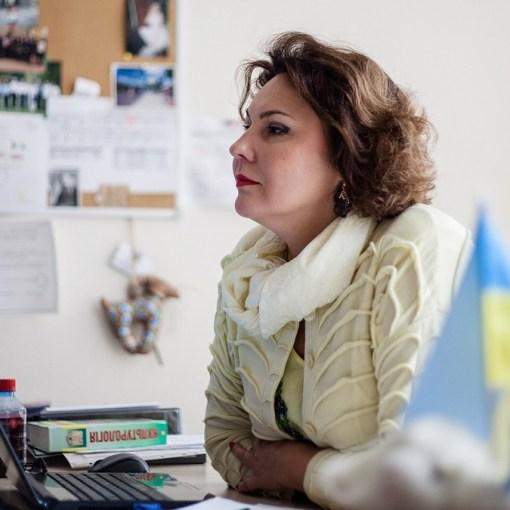 Наталья Кривда: «Измените отношение к государству как к отчуждённой страшной силе карательной машины» 42