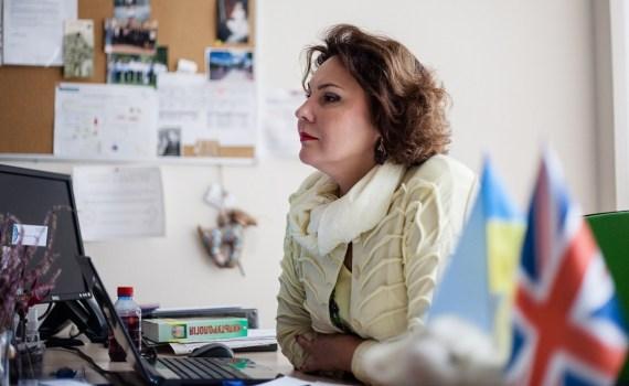 Наталья Кривда: «Измените отношение к государству как к отчуждённой страшной силе карательной машины» 6