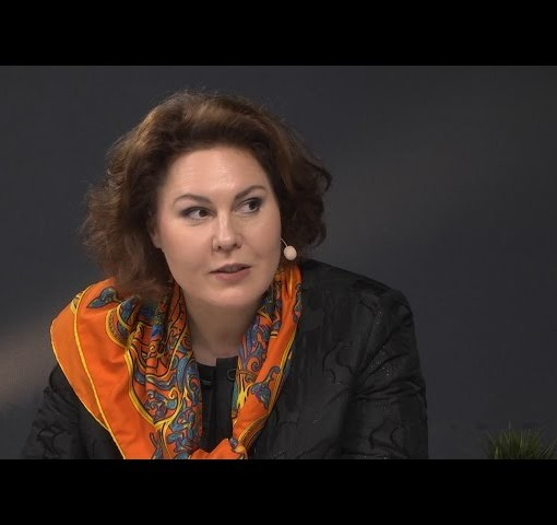 Культуролог Наталья Кривда: «Украинская идентичность рождается в пыли архивных документов» 3