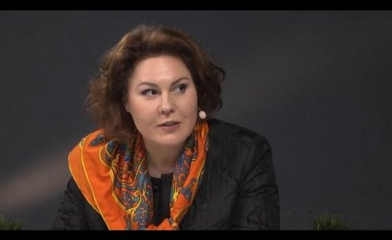 Культуролог Наталья Кривда: «Украинская идентичность рождается в пыли архивных документов» 7
