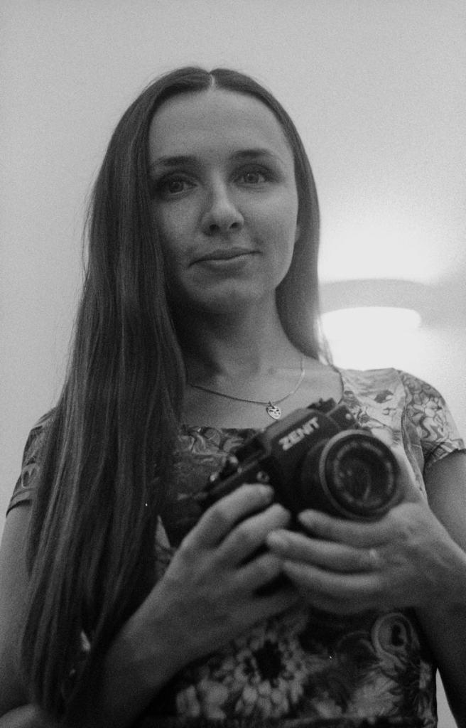 Как сфотографировать разум человека? 6