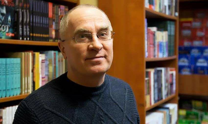 Григорий Саввич Сковорода: мир как представление «вселенскаго сего чудотворного театра» 2