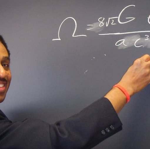 Физик рассказал, как построить машину времени 11