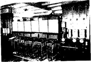 Водяной компьютер: гидроинтегратор Лукьянова 5