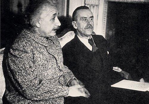 Эйнштейн против Бора. Квантовая механика 7