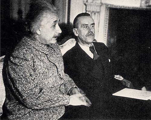 Эйнштейн против Бора. Квантовая механика 19