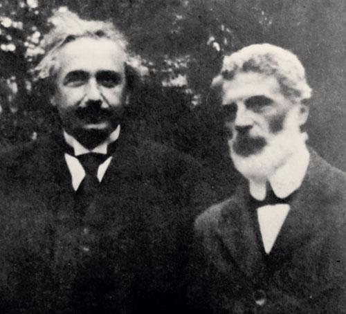 Эйнштейн против Бора. Квантовая механика 9