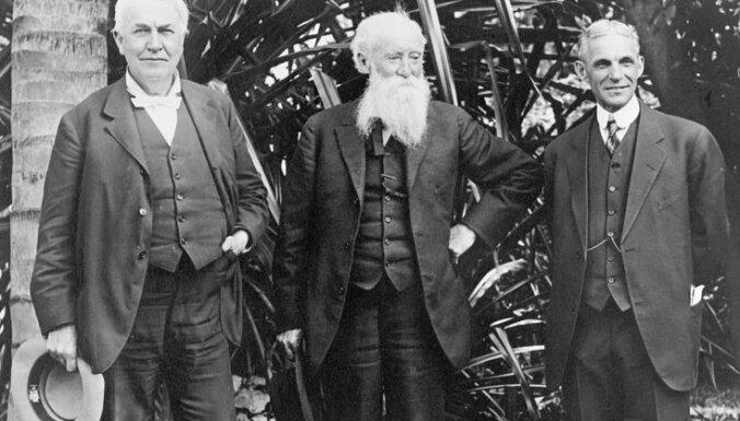 57 вопросов Томаса Эдисона 2