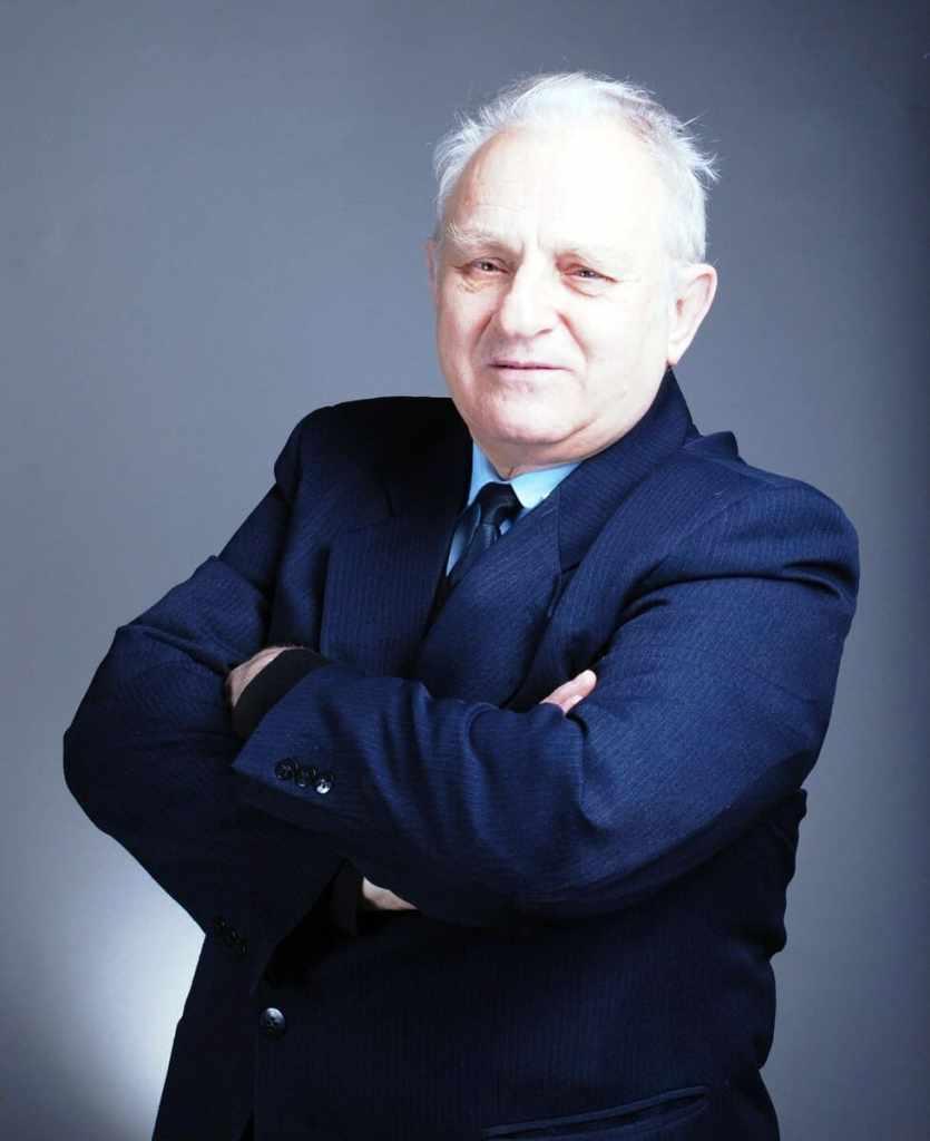 Об основателе научной школы социальной философии, профессоре Виталии Воловике 2