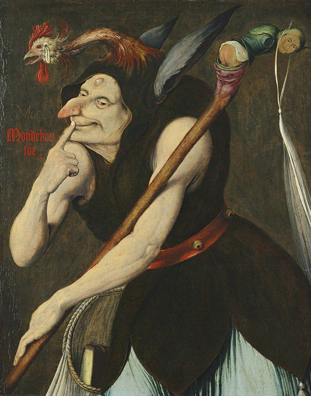 Об Ардалионе Токарском, который считал глупость психиатрическим заболеванием 3