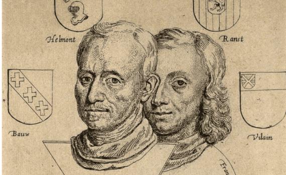 Ян Баптиста ван Гельмонт. Создатель учения о газах 6