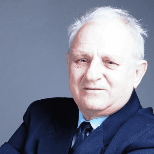 Об основателе научной школы социальной философии, профессоре Виталии Воловике 9