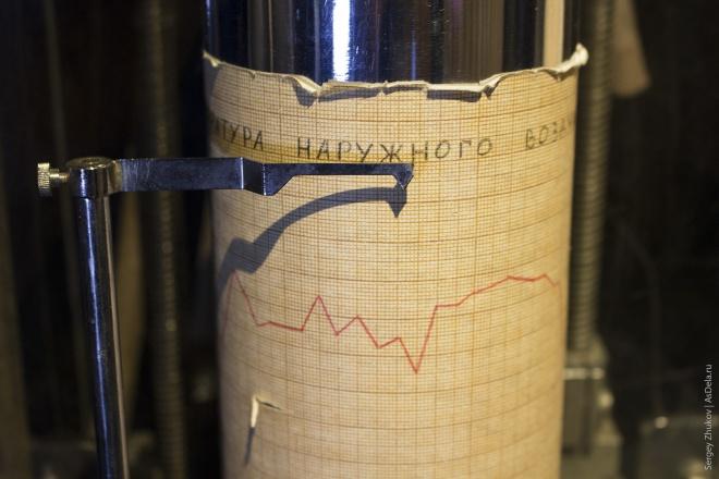Водяной компьютер: гидроинтегратор Лукьянова 6