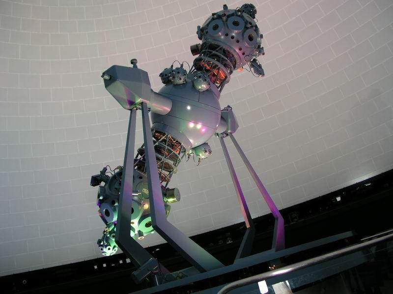 Carl Zeiss или история самого уважаемого имени в мире  оптики 7