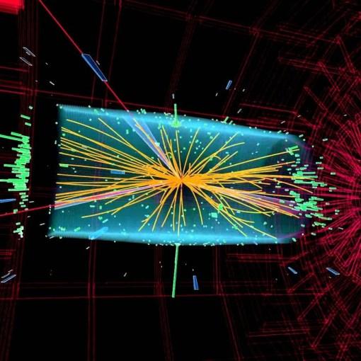 Бозон Хиггса за 5 минут 6