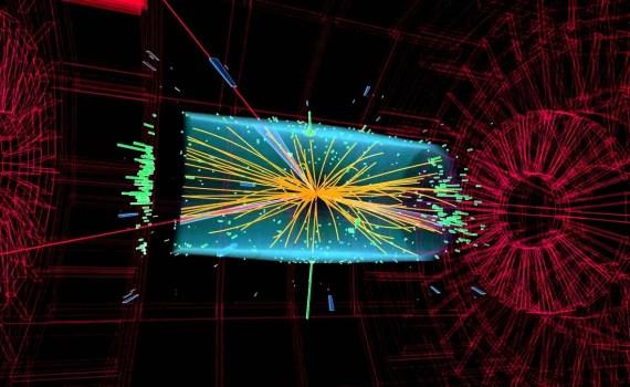 Бозон Хиггса за 5 минут 7