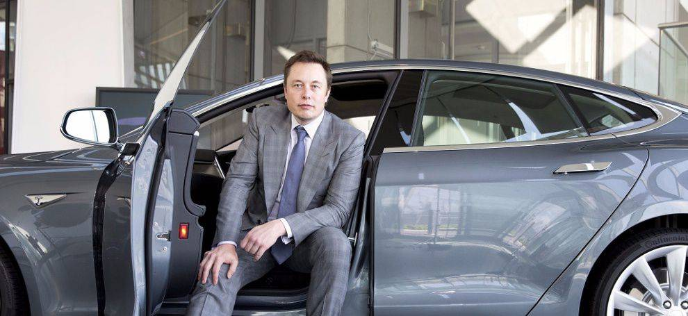 """""""Мне не важно, какое у вас образование"""". Илон Маск ищет сотрудников для Tesla 2"""