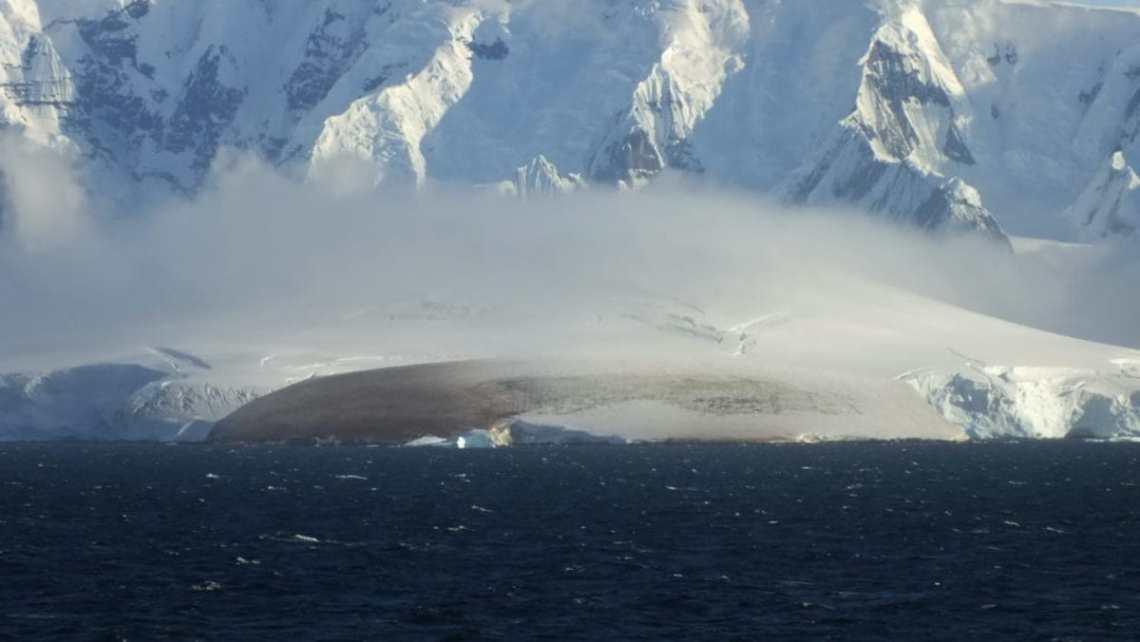 25-сезонная экспедиция. Вдоль Антарктического полуострова 16