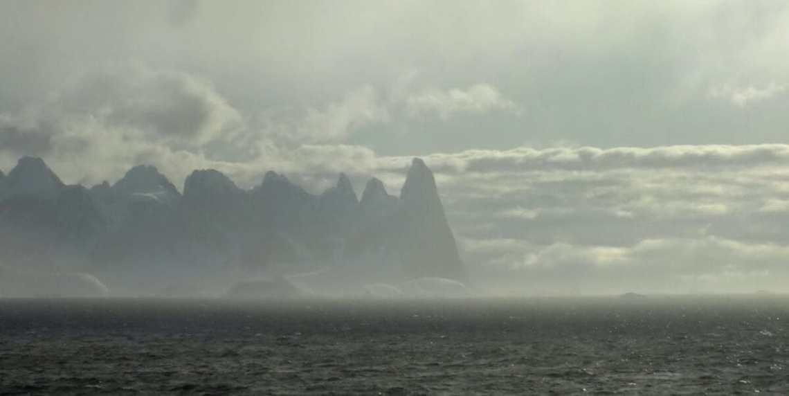 25-сезонная экспедиция. Вдоль Антарктического полуострова 17