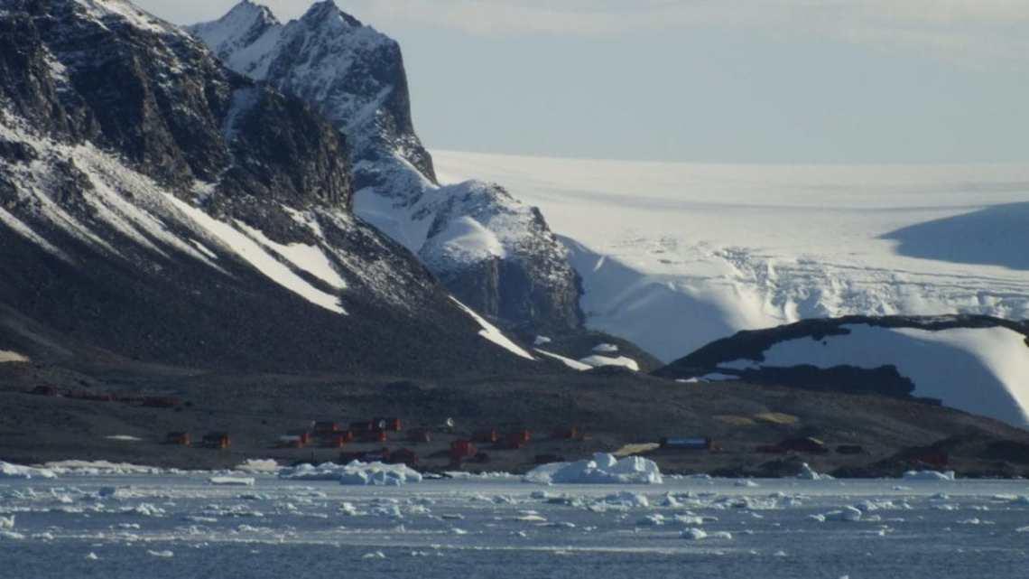 25-сезонная экспедиция. Вдоль Антарктического полуострова 4
