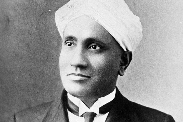 Вдохновение на судне: как индийский физик прошёл путь к Нобелевской премии 1