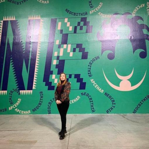 Светлана Вовк: «Когда у учёного нет ресурсов, наука превращается в имитацию» 9