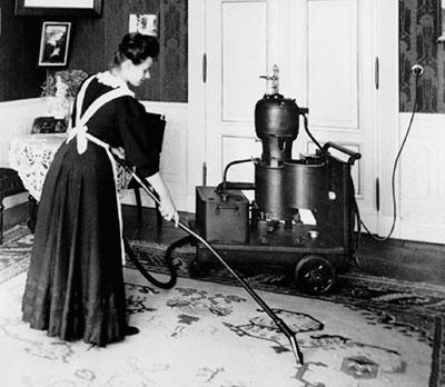 10 изобретений прошлого века, ставшие сегодня привычными 5
