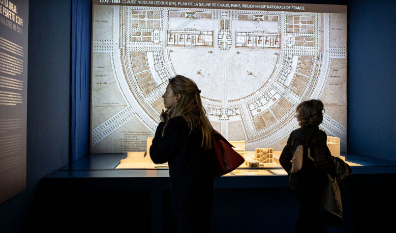Музей науки и техники Леонардо да Винчи 35