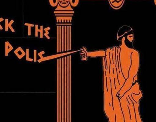 Прикладная философия: апории Зенона или не бойтесь ходячих мертвецов 7