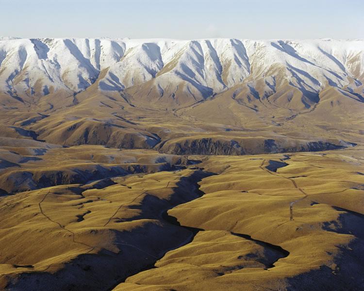 Ученые обнаружили следы затерянного континента в Тихом океане 5